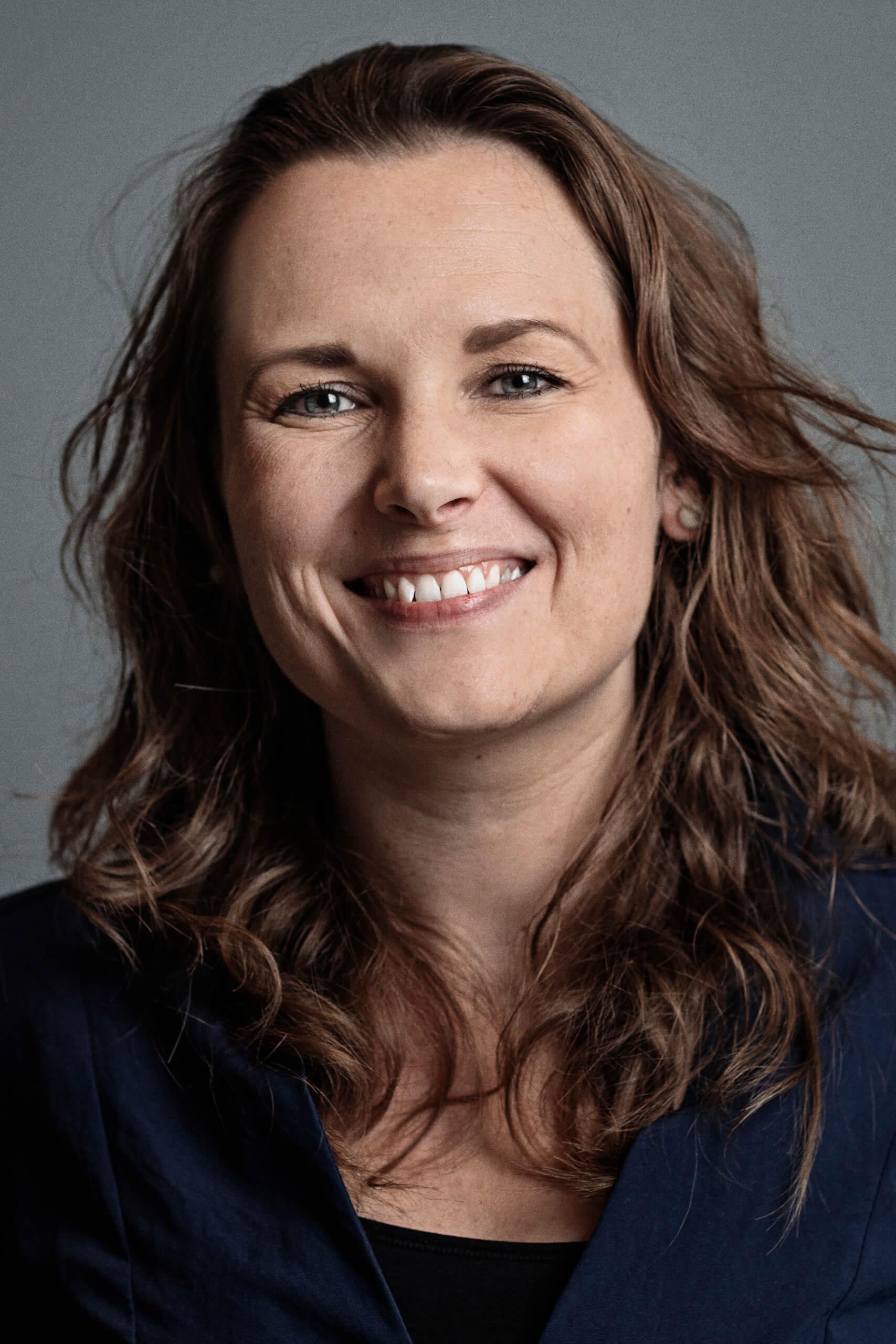 Anne Bergvith Sørensen